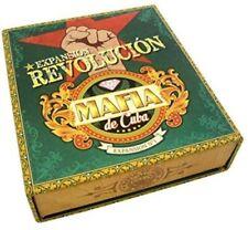 Mafia de Cuba - Revolucion expansion [New Games] Board Game