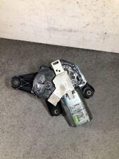 NISSAN MICRA MK4 REAR TAILGATE WIPER MOTOR 3 PIN  8200017385-53014012  2003-10