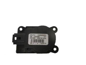 GM Actuator 13372987