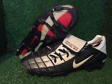 NIKE AIR ZOOM TOTAL 90 FG VAPOR SOCCER FOOTBALL BOOTS CLEATS SG  44 9 10