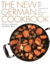 The New German Cookbook: More Than 230 Contemporar