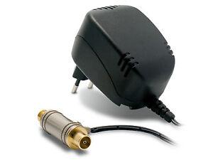 Alimentation 12V pour amplificateurs - METRONIC 510000