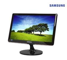 "SAMSUNG LS20A350BS/ZA Black 20"" 5ms Widescreen LED Backlight LCD Monitor"