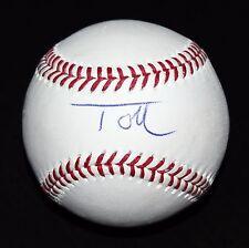 TYLER O'NEILL SIGNED OFFICIAL MAJOR LEAGUE BASEBALL MLB SEATTLE MARINERS +COA