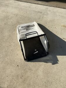 Craftsman Dustblocker Rear Lawn Mower Bag