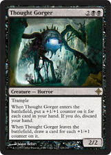 [4x] Thought Gorger [x4] Rise of the Eldrazi Near Mint, English -BFG- MTG Magic