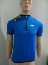 Maillot cyclisme/Maillot de vélo -M Courtes- NORTHWAVE sport profile - bleu en M