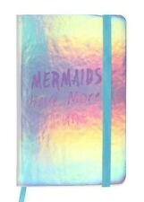 A6 Mermaids Have More Fun Notebook  -  Perfect Gift Idea