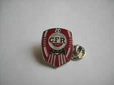 a2 CFR CLUJ FC club spilla football calcio fotbal fussball pins broches romania