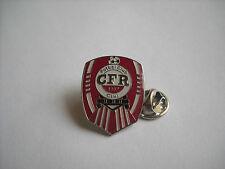 a2 CFR CLUJ FC club spilla football calcio fotbal fussball pins broches romania