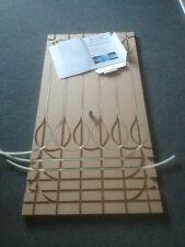 7,2 qm Hart wie Beton Direktheizung Fußbodenheizung nur 12 mm hoch Trockenbau