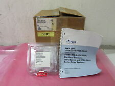Mks Baratron Pressure Transducer 850B12Pcb2Gc Amat 1350-01210 Xdcr Press 401261