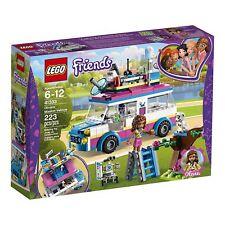 LEGO Friends Olivia's Mission Vechicle Building Set 41333 NEW NIB