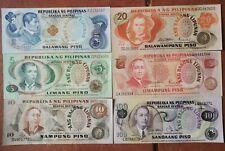 PHILIPPINES: 2 - 100 PESOS ABL SET (2)