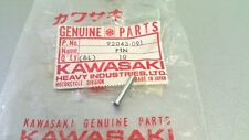 NOS Kawasaki 500 H1 / 750 H2 Pin Hook, Tankdeckel Stift 92043-091