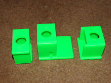 Proxxon MF70 CNC 3D printed Adaptor plates for Nema 17 Stepper motors
