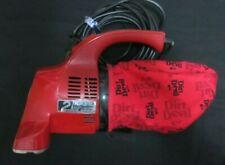 50% OFF Dirt Devil Plus Hand Vacuum 20-60061 Royal Household 2 Speed Model-READ!