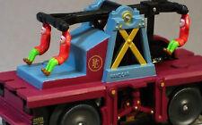 Lionel The Polar Express Elf Handcar Warner Bros. o gauge train 6-28425