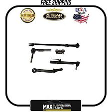 Ford F250 F350 Super Duty Outer Tie Rod Ends Drag Link 4WD