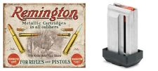 Factory Remington 597 22 Magnum 17 HMR 8 Round Magazine/RE19653