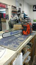 """HUSQVARNA 395 XP with 24"""" bar and chain new"""