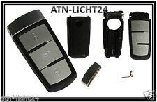 NEU Funkschlüssel Schlüssel Sendeeinheit Gehäuse VW Passat  B6 3C B7 CC A-41