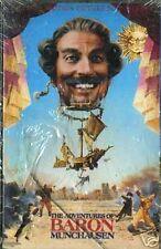 ADVENTURES OF BARON MUNCHAUSEN Terry Gilliam 1988 Kamen