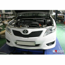 Ultra Racing 2 Points For 2007-2011 TOYOTA CAMRY XV40 Front Strut Bar Tower Brac