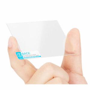 JJC GSP-XT200 Ultra thin LCD Screen Protector for Fujifilm X-T200 X-A7 Camera
