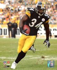 RASHARD MENDENHALL ~ 8x10 Color Photo Picture ~ In Action ~ Pittsburgh Steelers