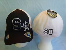 SYRACUSE ORANGE Trapped One-Fit CAP/HAT T.O.W. One Size Fits All NWT $28 retail