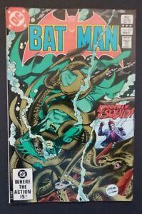 BATMAN #357 • 1ST JASON TODD, KILLER CROSS • VF/NM OR BETTER