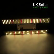 110W Samusng LM301H 3500K Quantum Board LED Grow Light Deep Red IR LM301B