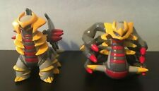 TOMY Pokemon Figures Lot Giratina Origin Altered Form/Forme Alt/Alternative Pose