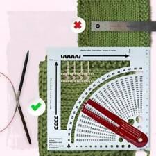 Knitting Gauge Converter Knitting Calculator