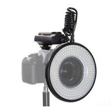 Macro LED Ringlampe / LED Ringlicht Linkstar LSR-232 Dauerlicht  #B567990