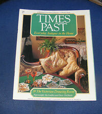 TIMES PAST ISSUE NO.19 - THE VICTORIAN DRAWING ROOM