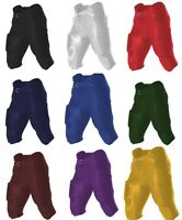 Champro Dazzle Slotted Adult Men/'s Football Game Pants WITH OUT Pads FPA7