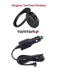 TOMTOM/TOM TOM EASY PORT MOUNT KIT FÜR ONE XL 30/XL/XXL IQR+LADEKABEL 12/24VOLT