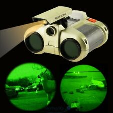 Night Vision Scope Goggles NVG 4x30mm Pop Light LIMITED TIME SALE 2 Day Shipping