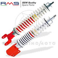 Kit shocks adjustable front + rear vespa px 125 150 200