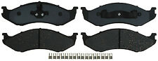 ACDelco 14D477CH Front Ceramic Brake Pads