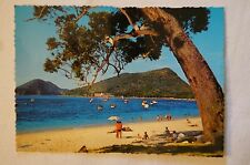 Port Stephens - New South Wales - Australia - Collectable - Vintage-Postcard