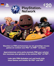 Sony Ps3 - Network Card (wert 20 Euro)