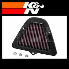 K&N Air Filter Replacement Motorcycle Air Filter for Kawasaki VN1700 | KA-1709