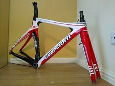 Guerciotti Lunar Time Trial Bike - Frame Set Only