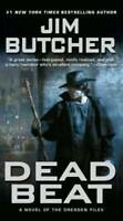 Dead Beat (The Dresden Files, Book 7) by Butcher, Jim