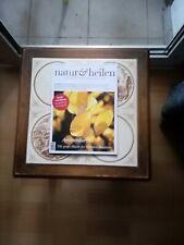 natur&heilen!!!November 11/2021!!! BRANDNEU!!!