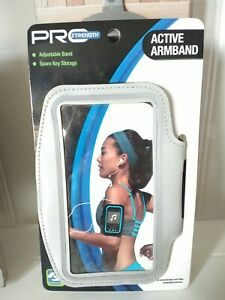 Comfort Pro Strength Active Armband for phone & Spare Key Storage New in package