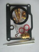 Kit de réparation de carburateur Suzuki GT 750 72-73  20-GT750ACR